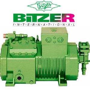Компрессоры Bitzer