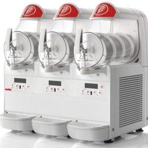 Машины для приготовления мороженого