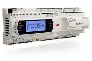 Контроллеры PCO5 со встроенным драйвером EVD evolution