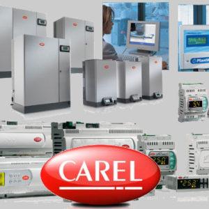 Автоматика Carel