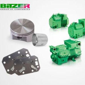 Запчасти для компрессоров Bitzer